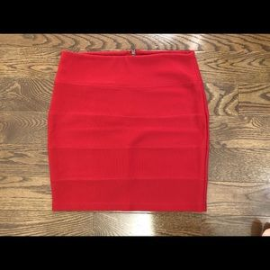Forever 21 skirts